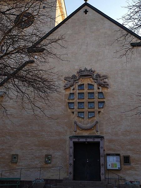 staffanskyrkan
