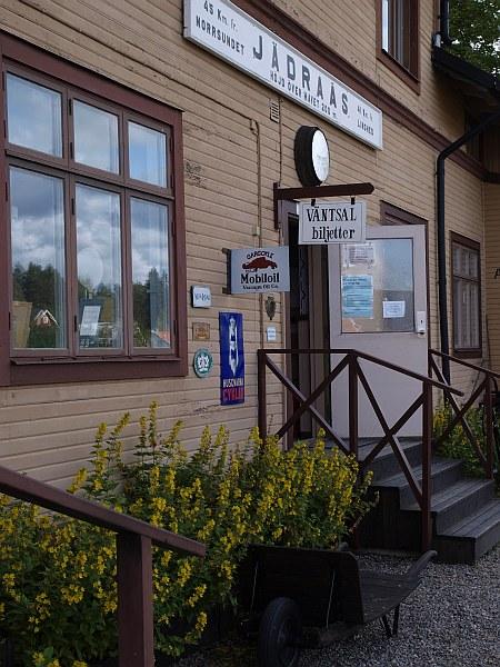 jadraas_station
